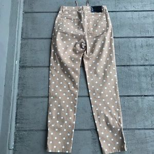 Madeleine skinny Jeans pants D 34